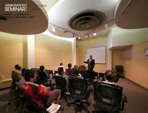 sarnia-seminar